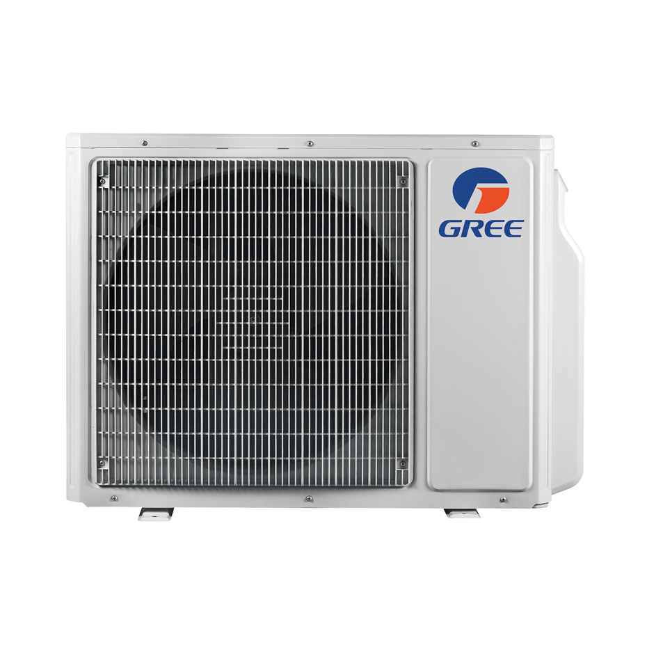 Climatiseur multisplit réversible GREE, gamme FREE MATCH, unités extérieures