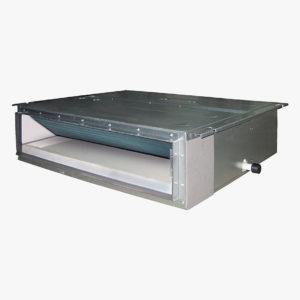 Climatiseur multisplit réversible GREE, gamme FREE MATCH, unités intérieures GAINABLE