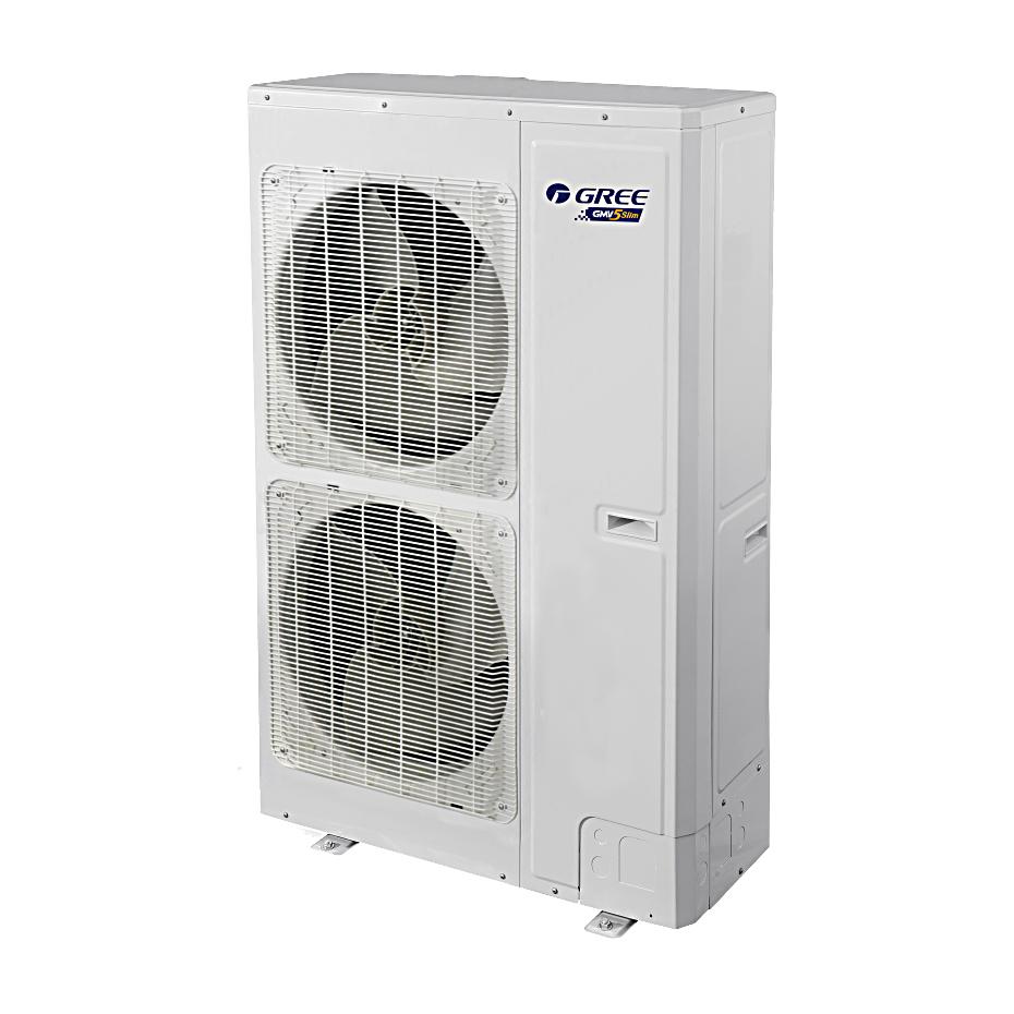 Climatiseur air/air Inverter GREE à débit de réfrigérant variable, gamme GMV5