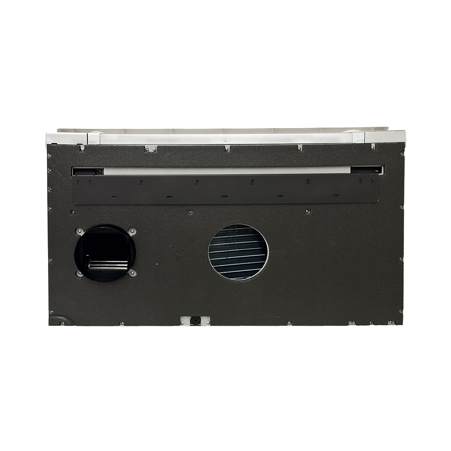 Pompe à chaleur monobloc réversible double flux sans groupe extérieur M4