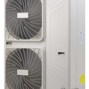 Mini-VRV-12,14,16kW 2 ventilateurs
