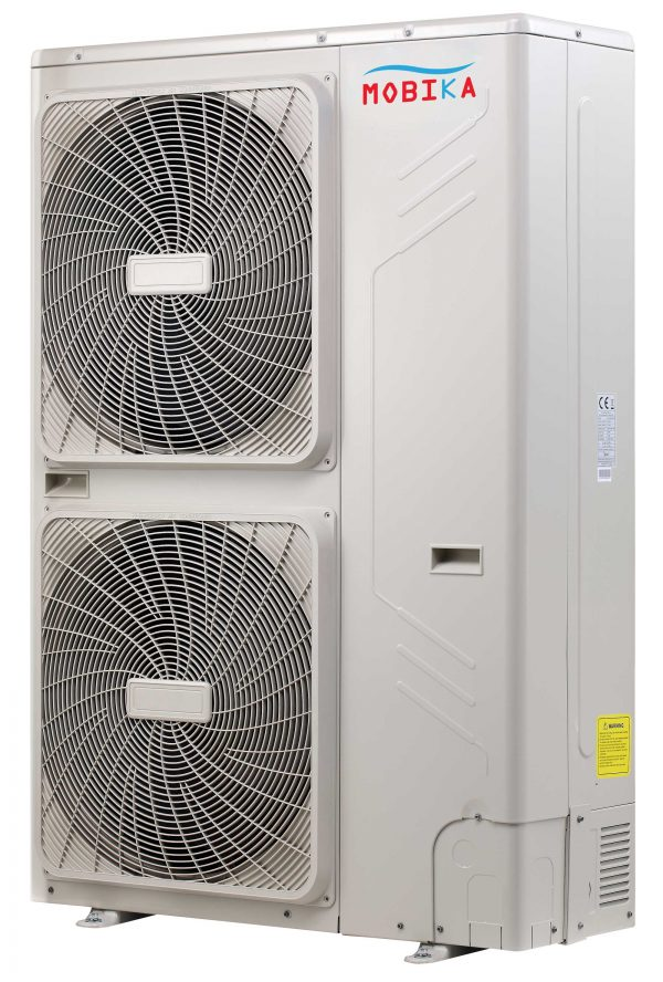 Mini-VRV-12,14,16kW double ventilateur