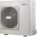 Mini-VRF 1 ventilateur