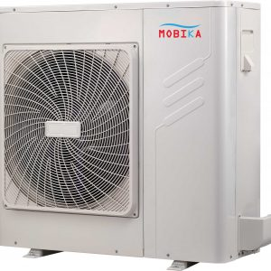 Mini-VRF-8,10kW 1 ventilateur