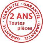 Garantie 2 ans mobiles et monoblocs