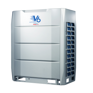 VRV V6 + 2 tubes - groupe extérieur photo 2