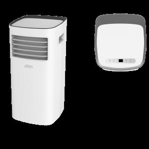 Climatiseur mobile BORA 2600W