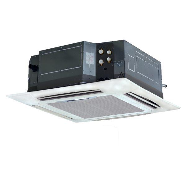 Ventilo-convecteur Cassette 800x800 2 tubes
